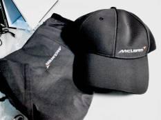 Cap-McLaren